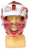 Kask z maską KSS-M Masters