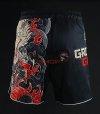 Spodenki MMA YOKAI 2.0 Ground Game