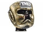 Kask treningowy TKHGSS-02 BK_GD SUPER STAR SNAKE Top King