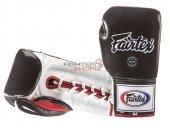 Rękawice bokserskie BGL1 sznurowane Fairtex