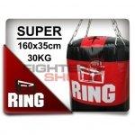 Worek bokserski plavil 160x35cm Ring