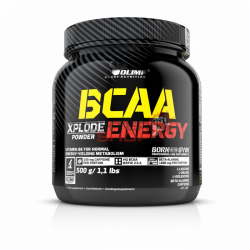 BCAA Xplode Energy Olimp Labs
