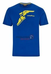 T-shirt męski WORD GASTONIA Goodyear