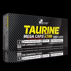 Taurine Mega Caps Olimp Labs