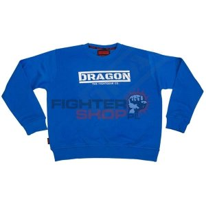 Bluza DR-1011B Dragon