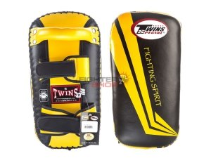 Tarcze Tajskie Pao FKPL-43 FIGHT SPIRIT Twins
