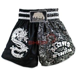 Spodenki tajskie MAD-016 MAD Muay Thai