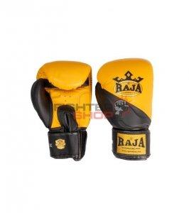 Rękawice bokserskie RJB-S4 Raja
