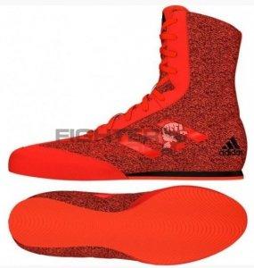 Buty Bokserskie BOX HOG PLUS Adidas