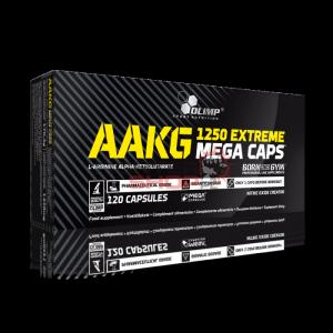 AAKG 1250 Extreme Mega Caps Olimp Labs