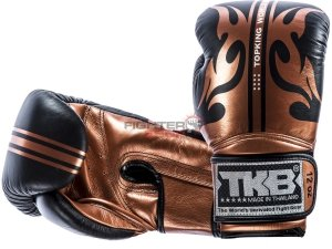 Rękawice bokserskie TKBGWS WORLD SERIES Top King