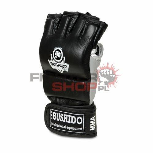 Rękawice do MMA BUDO-E 1 BUSHIDO