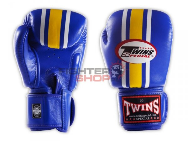 Rękawice bokserskie FBGV-3 LUMPINEE Twins