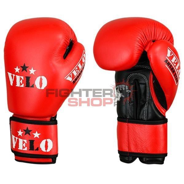Rękawice bokserskie VELO AIBA Dragon