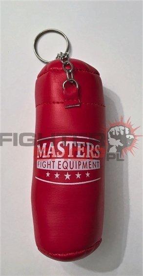 Breloczek do kluczy worek bokserski WOMI-1 Masters