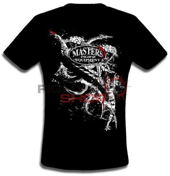 T-shirt TS-17 Masters