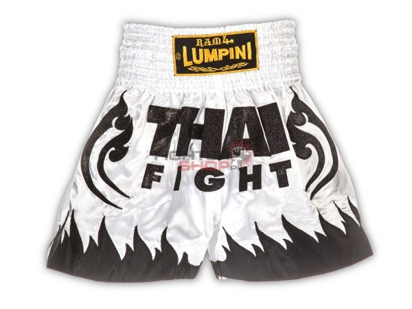 Spodenki tajskie THAI FIGHT Lumpinee