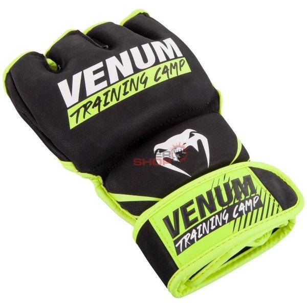 Rękawice do MMA TRAINING CAMP 2.0 Venum
