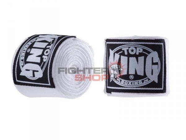 Bandaże elastyczne 4 m Top King