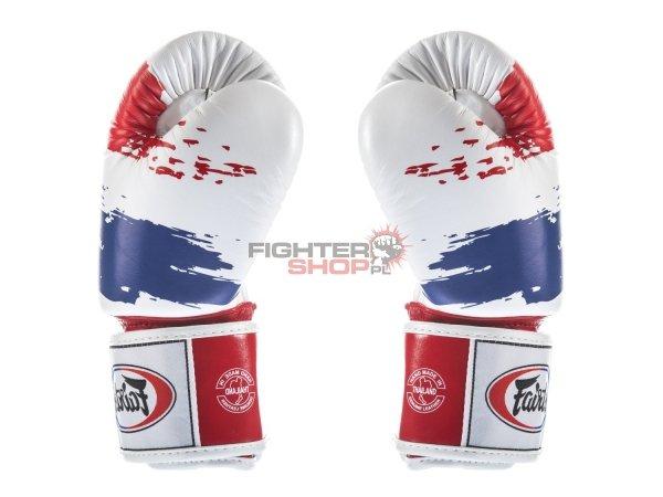 Rękawice bokserskie BGV1 THAI PRIDE Fairtex