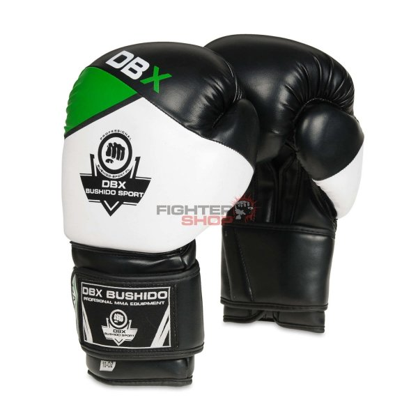 Rękawice bokserskie B-2v6 Bushido