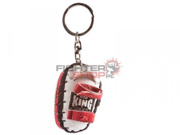 Breloczek do kluczy tarcza TKKER-02 Top King