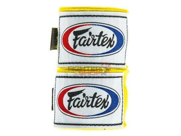 Bandaże elastyczne 4.5 m Fairtex