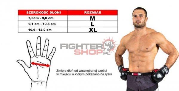 Rękawice do MMA E1V3 BUSHIDO