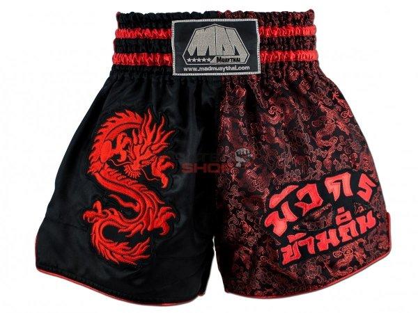 Spodenki tajskie MAD-023 MAD Muay Thai