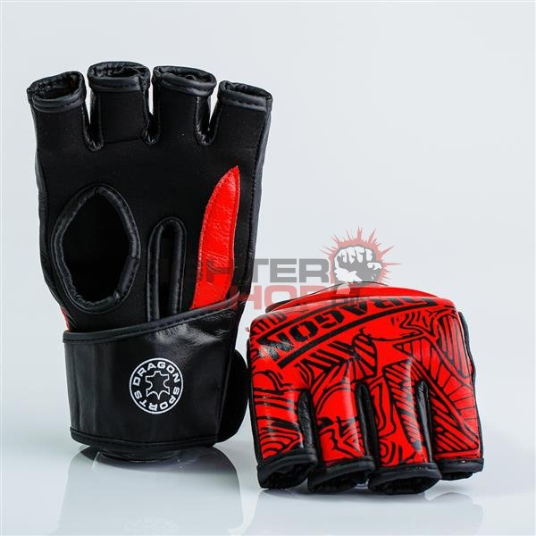 Rękawice MMA GLORY Dragon