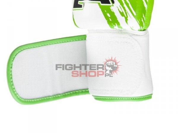 Rękawice bokserskie FBGV-TW3 Twins