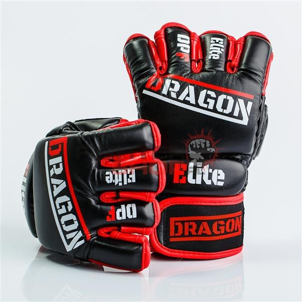 Rękawice do MMA ELITE Dragon