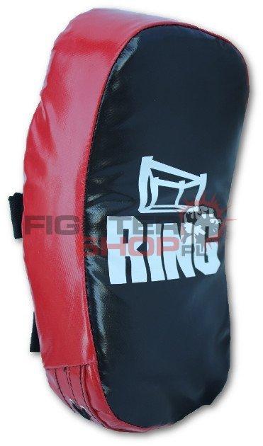 Tarcza treningowa tajska profilowana Ring