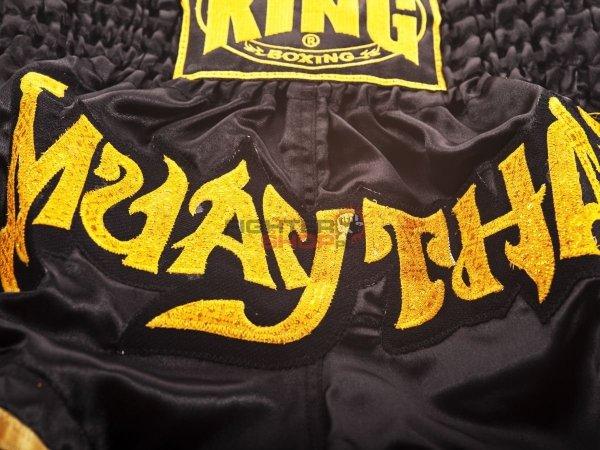 Spodenki tajskie TKTBS-067 Top King