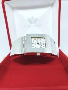 Zegarek ze srebra kod 16