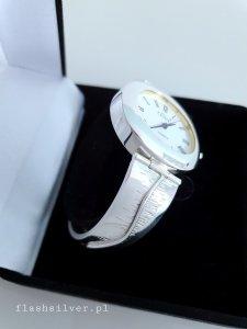 Zegarek Srebrny kod 824