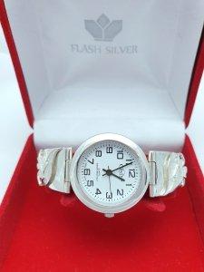 Zegarek ze srebra kod 01