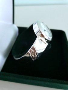 Zegarek ze srebra kod 180