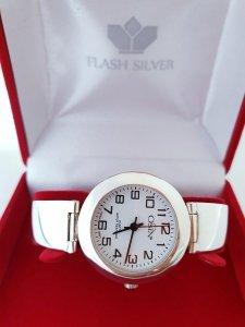 Zegarek ze srebra kod 709