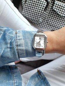 Zegarek ze srebra kod 707
