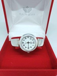 Zegarek ze srebra kod 803