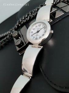 Zegarek ze srebra kod 11