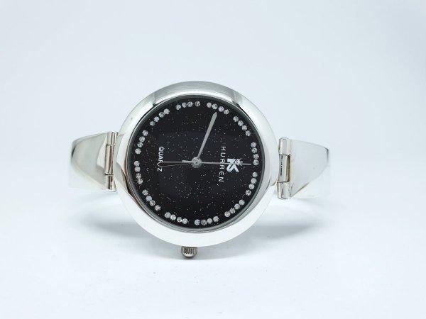 zegarek ze srebra damski