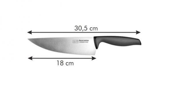 Nóż kuchenny PRECIOSO 18 cm