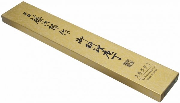 Nóż do pieczywa 21,5cm Tojiro DP3