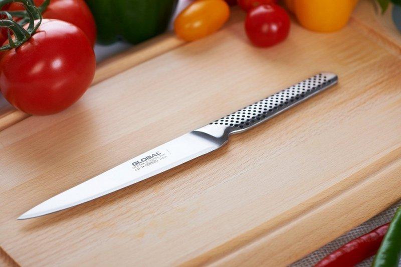 Nóż uniwersalny 15cm Global GSF-24