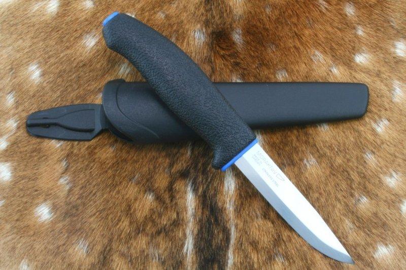 Nóż Mora 746 stal nierdzewna