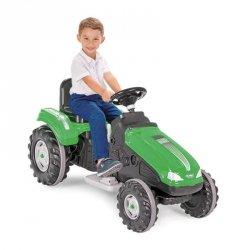 WOOPIE Traktor na Akumulator Farmer PowerTrac 12V Zielony