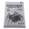 Zabawka Kreatywna sterowany Pająk robot DIY