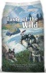 Taste of the Wild Puppy Pacific Stream 12,2kg